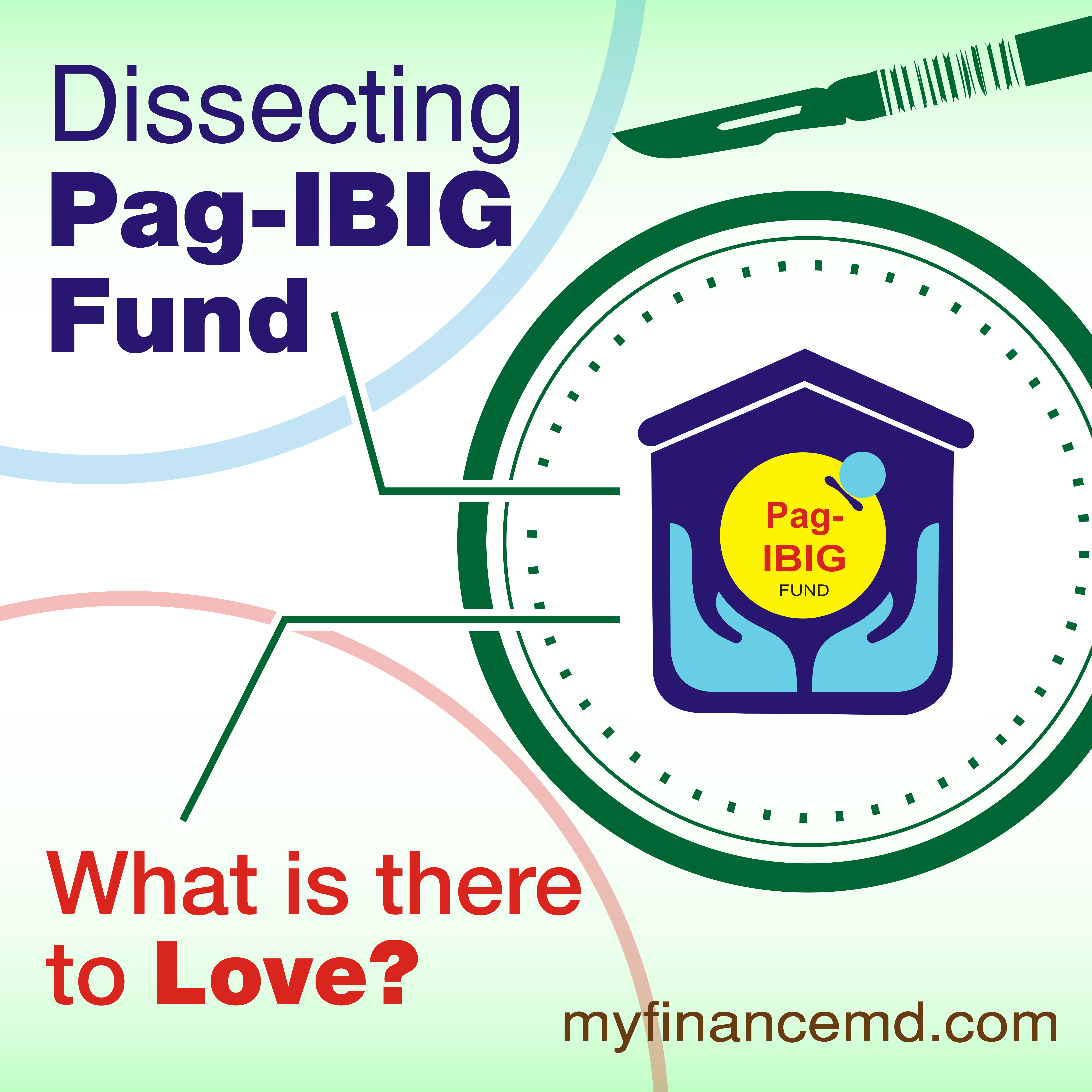 pag ibig fund Summary the home development mutual fund (hdmf), more popularly known as the pag-ibig fund, was established to provide a national savings program and affordable.