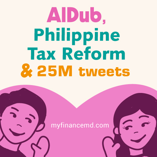 Aldub Tax Reform