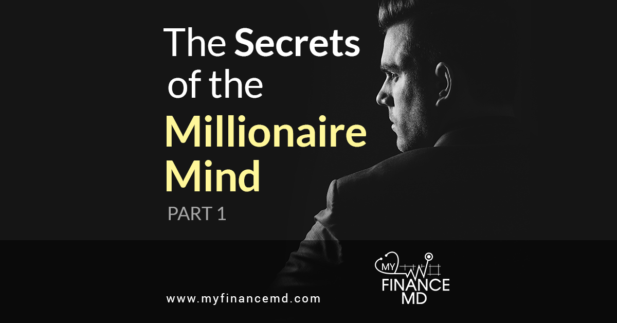 The secrets of the millionaire mind part 1 my finance md i just finished reading the secrets of the millionaire mind by t harv eker this blog article is a book review of this book malvernweather Images